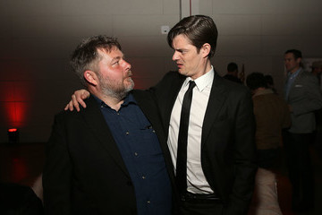 Sam Riley Premiere Of A24's 'Free Fire' - After Party