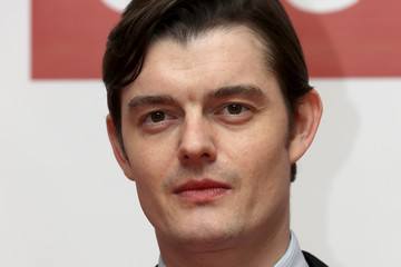 Sam Riley The World Premiere Screening Of BBC One Drama 'SS-GB' - Photocall