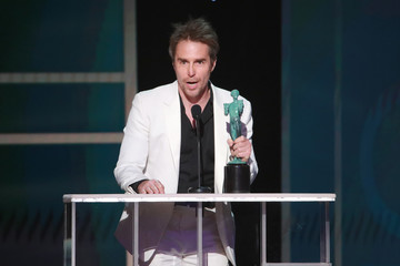 Sam Rockwell 26th Annual Screen Actors Guild Awards - Show