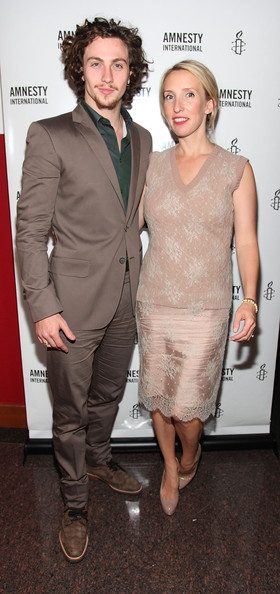 """New York Premiere of The Weinstein Company's """"Nowhere Boy"""" - After Party"""