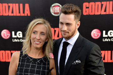 Sam Taylor-Wood 'Godzilla' Premieres in LA — Part 2