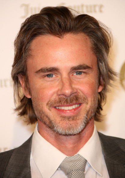 Sam Trammell Pictures - Vanity Fair And Juicy Couture ...