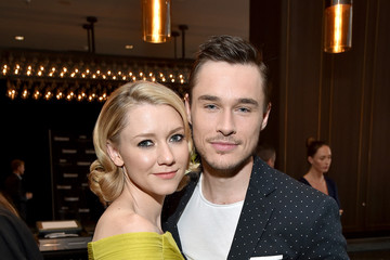 Sam Underwood Entertainment Weekly's Toronto Must List Party At The Thompson Hotel