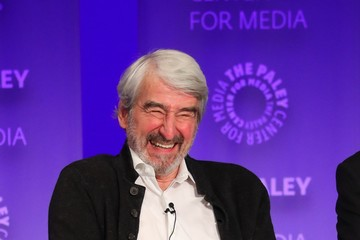 Sam Waterston The Paley Center For Media's 2019 PaleyFest LA - 'Grace And Frankie'