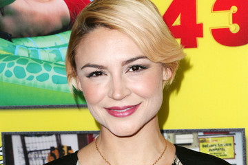 "Samaire Armstrong Premiere Of Relativity Media's ""Movie 43"" - Arrivals"