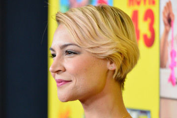 "Samaire Armstrong Relativity Media's ""Movie 43"" Los Angeles Premiere - Red Carpet"