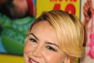 "Samaire Armstrong Premiere Of Relativity Media's ""Movie 43"" - Red Carpet"