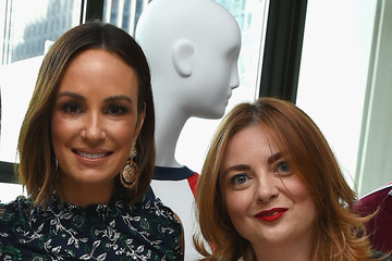 Samantha Barry Lord & Taylor Announces Catt Sadler As Resident Style Expert