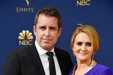 Samantha Bee 70th Emmy Awards - Arrivals