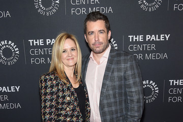 Samantha Bee Jason Jones 'The Detour' Season 2 Screening