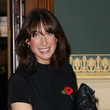 Samantha Cameron The Royal Family Attends the Annual Festival of Remembrance