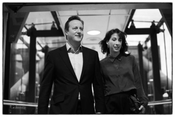Samantha Cameron Conservative Party Conference