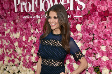 Samantha Harris Open Roads World Premiere of 'Mother's Day' - Red Carpet