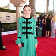 Samantha Isler 23rd Annual Screen Actors Guild Awards - Red Carpet