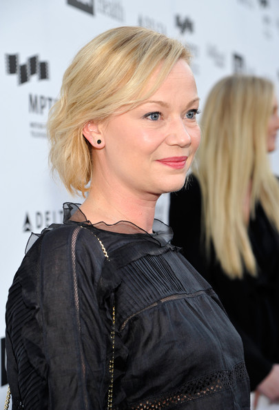 Samantha Mathis Pictures 3rd Annual Reel Stories Real