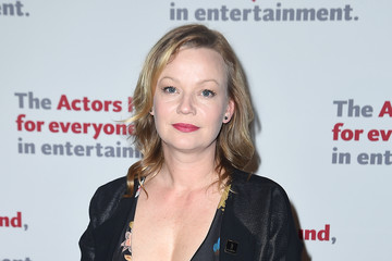 Samantha Mathis The Actors Fund 2016 Gala