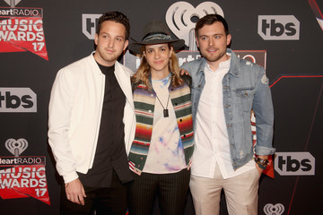 Samantha Ronson iHeartRadio Music Awards - Red Carpet Arrivals