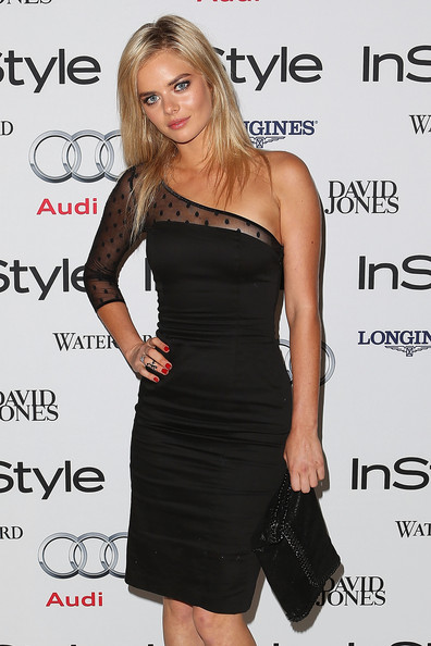 Samara Weaving Photos Photos Arrivals At The Women Of Style Awards Zimbio