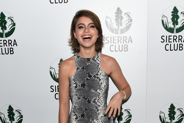 Sami Gayle Sierra Club's Act in Paris, A Night of Comedy and Climate Action