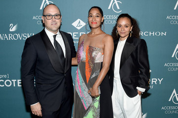Samira Nasr Accessories Council Celebrates The 22nd Annual ACE Awards - Inside