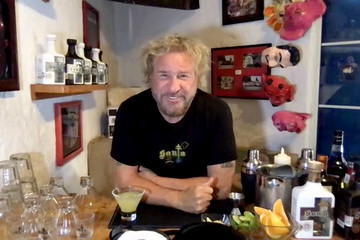 Sammy Hagar Food Network & Cooking Channel New York City Wine & Food Festival presented by Capital One