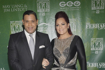 Sammy Sosa 18th Annual Best Buddies Miami Gala