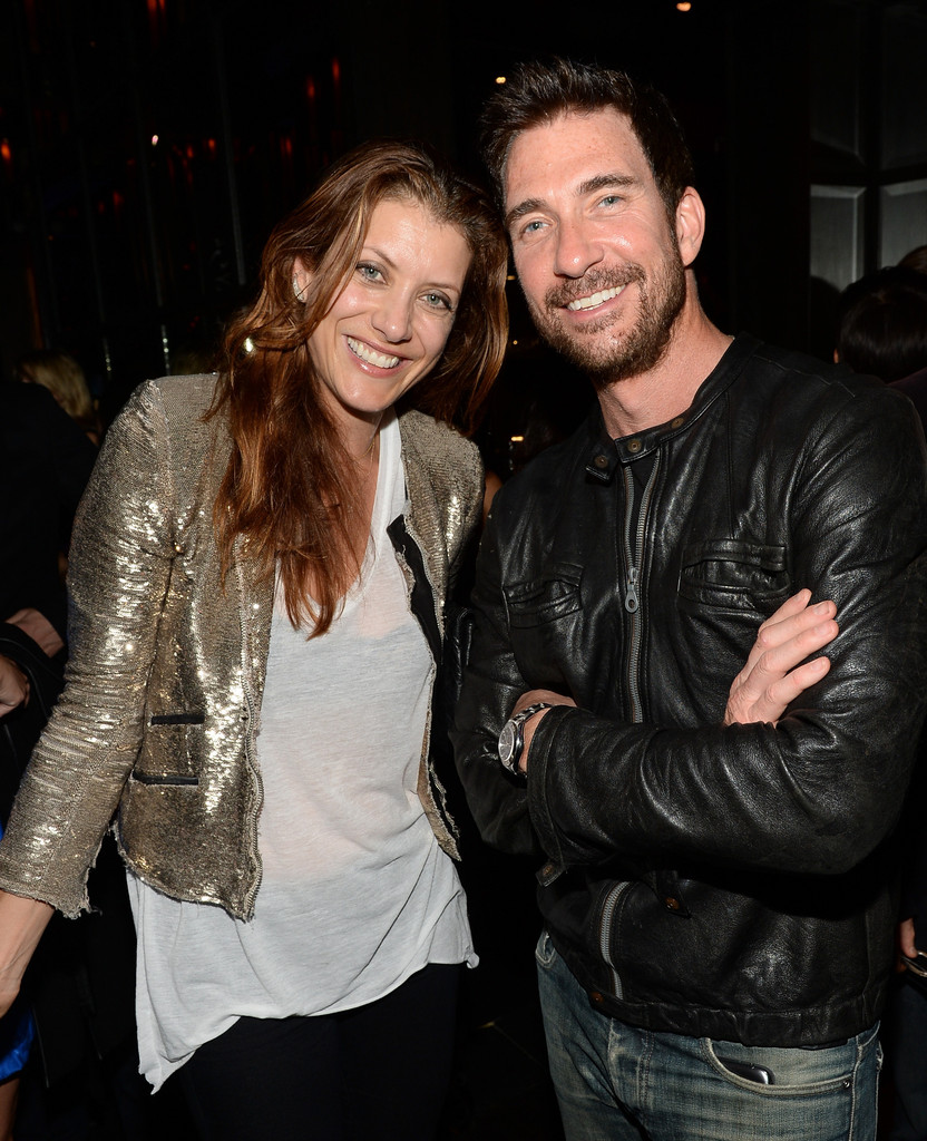 Dylan McDermott Photos Photos