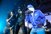 Q-Tip and Phife Dawg Photos Photo