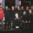 Samu Castillejo Diesel Presents The AC Milan Special Collection