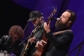 Samuel Beam The Life & Songs of Emmylou Harris: An All Star Concert Celebration - Show