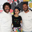 Samuel Borkson Alice And Olivia By Stacey Bendet X FriendsWithYou Collection L.A. Launch Party