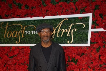 Samuel L. Jackson Common's 3rd Annual Toast To The Arts