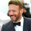 Samuel Le Bihan 'The Traitor' Red Carpet - The 72nd Annual Cannes Film Festival