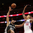 Tim Duncan Blake Griffin Photos