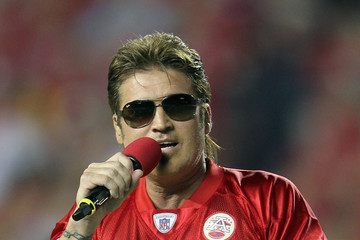 Billy Ray Cyrus San Diego Chargers Kansas City Chiefs