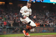 Hunter Pence Photos Photo
