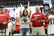 Jen Welter Photos Photo