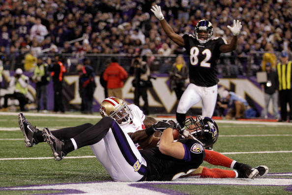 """Rating the Ravens"" following 16-6 victory over the 49ers"