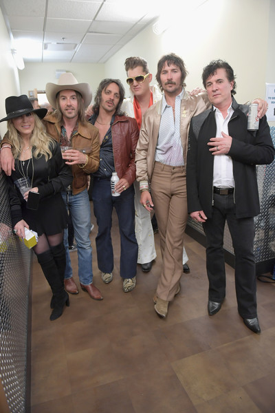 ACM: Stories, Songs & Stars: Benefiting ACM Lifting Lives - Backstage And Audience