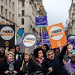 Sandi Toksvig European Best Pictures Of The Day - March 08
