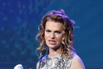 Sandra Bernhard The 42nd Annual Gracie Awards - Inside