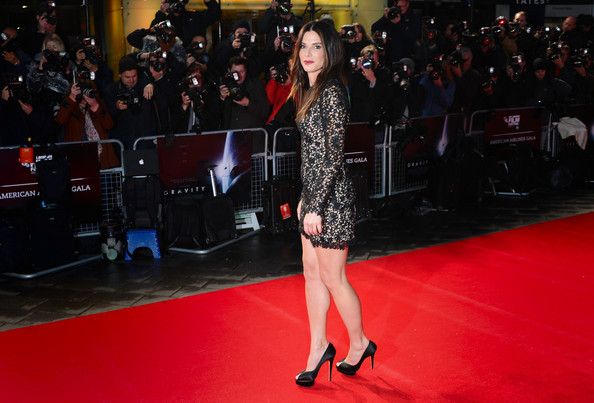 Sandra Bullock - 'Gravity' Premieres in London — Part 2