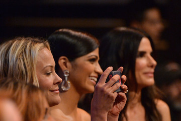 "Sandra Bullock Spike TV's ""Guys Choice 2014"" - Show"