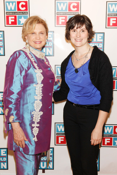 Women's Campaign Fund Hosts 32nd Annual Parties of Your Choice Gala - Red Carpet
