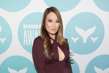 Sandra Lee The 9th Annual Shorty Awards - Teal Carpet Arrivals