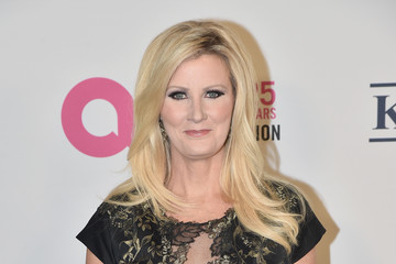 Sandra Lee Elton John AIDS Foundation Commemorates Its 25th Year and Honors Founder Sir Elton John During New York Fall Gala - Arrivals
