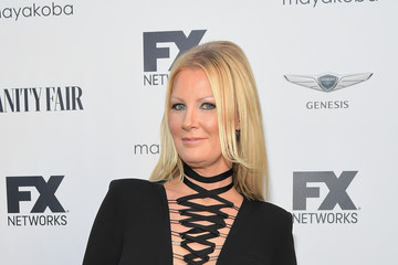 Sandra Lee FX Networks Celebrates Their Emmy Nominees In Partnership With Vanity Fair