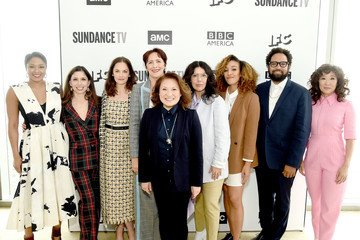 Sandra Oh AMC Network Summit
