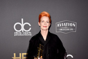 Sandy Powell 22nd Annual Hollywood Film Awards - Arrivals