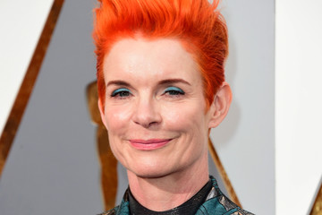 Sandy Powell 88th Annual Academy Awards - Red Carpet Pictures